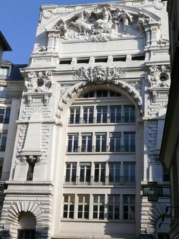 Palais de la Nouvauté