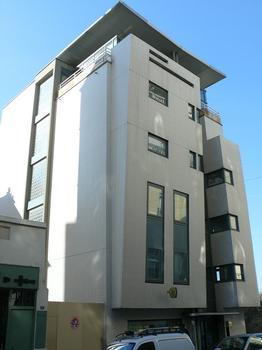 17bis rue Joseph-de-Maistre
