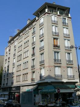 1 rue Ferdinand-Flocon