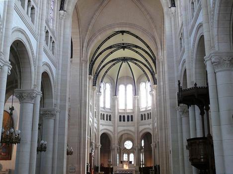 Eglise Notre-Dame de la Croix