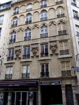 Paris - 2 place du Caire