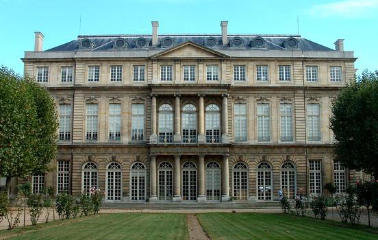 Hôtel de Rohan, Paris