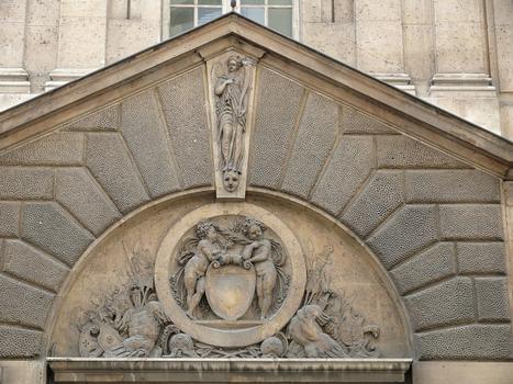 Paris 3ème arrondissement - Musée Carnavalet