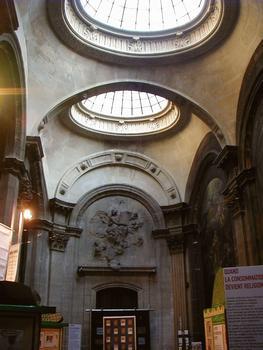 Paris - Eglise Saint-Merri - Chapelle de la Communion