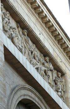 Paris - Congrégation du Saint-Esprit