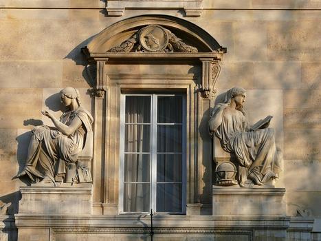 Paris - 5 ème arrondissement - Ecole Normale Supérieure