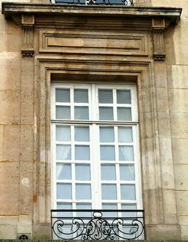 Paris - 5ème arrondissement - Maison Moreau