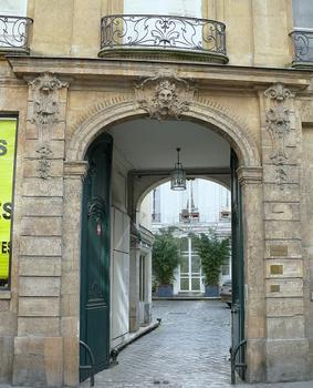 Hôtel de La Vieuville