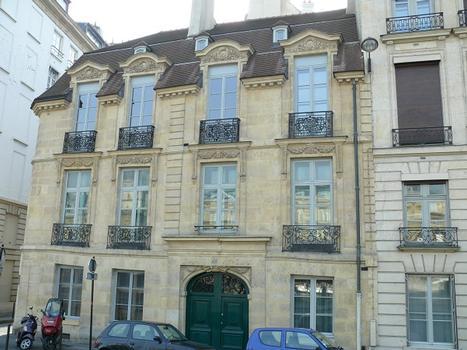 Hôtel de Montholon