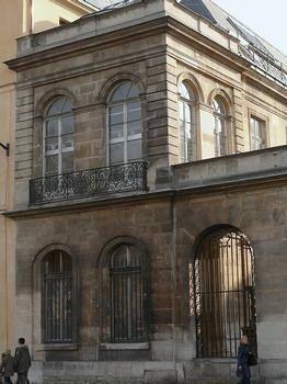 Ecole nationale supérieure des Beaux-Arts - Hôtel de Chimay