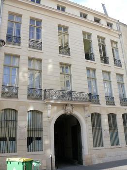 Hôtel de Rochambeau
