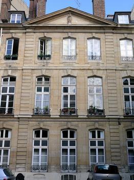 Hôtel de Dreux-Brézé