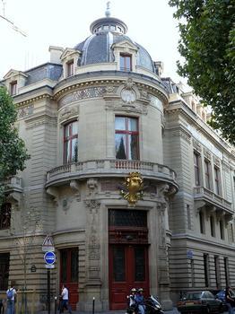 Paris 6 ème arrondissement - Cercle de la Librairie