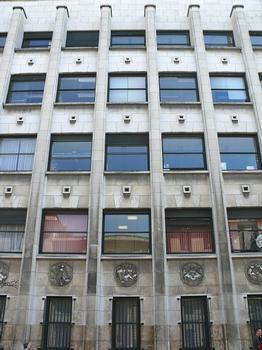 Paris 6ème arrondissement - Universite René Descartes Paris 5 - UFR biomédicale des Saints-Pères : Paris 6 ème arrondissement - Universite René Descartes Paris 5 - UFR biomédicale des Saints-Pères