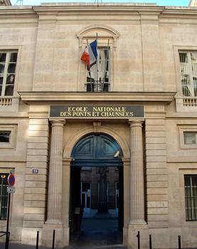 Hôtel de Fleury, Paris