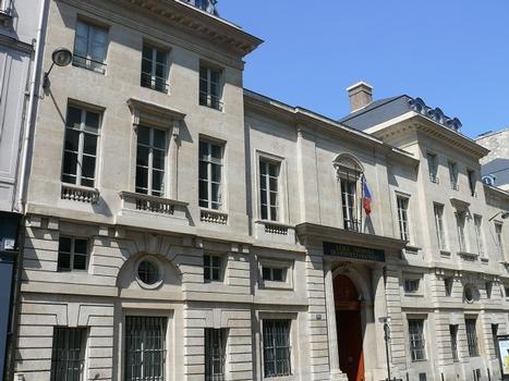 Hôtel de Fleury