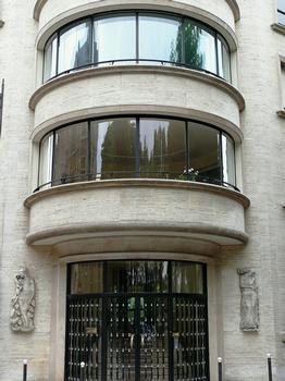 67 quai d'Orsay