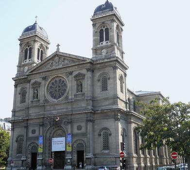 Eglise Saint-François-Xavier