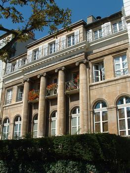 Hôtel d'Argenson, Paris