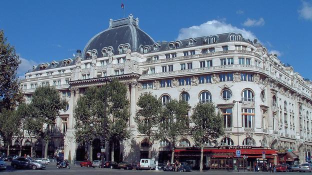 Paris 8ème arrondissement - Cercle National des Armées