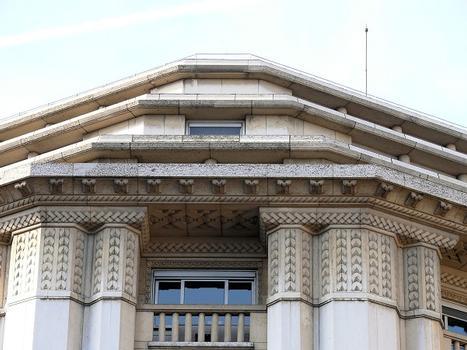 Paris 9ème arrondissement - Siège de BNP-Paribas