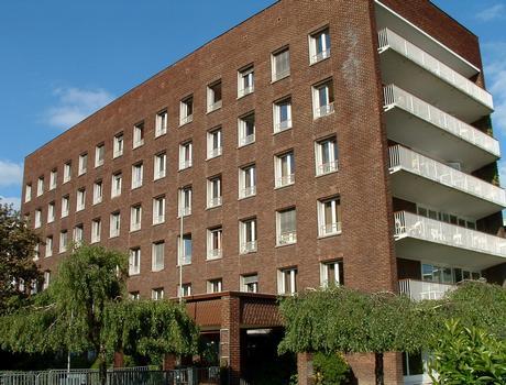 Cité Internationale universitaire, ParisMaison de Norvège