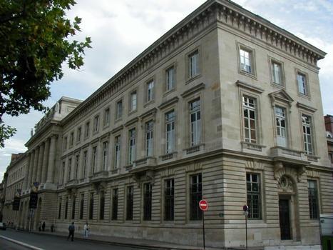 Hôtel de la Monnaie, Paris
