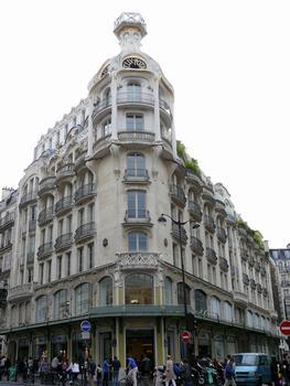 Immeuble Félix Potin