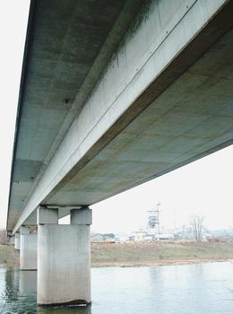 Aiguilly Bridge