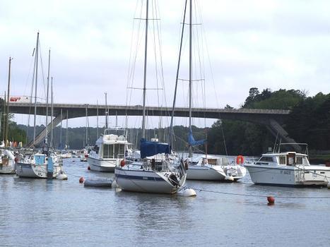 Auray - Pont de Kerplouz