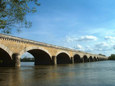 Port-Boulet-Brücke (Bourgueil, 1876)