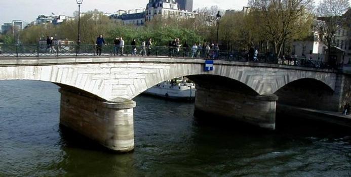 Pont de l'Archevêché.