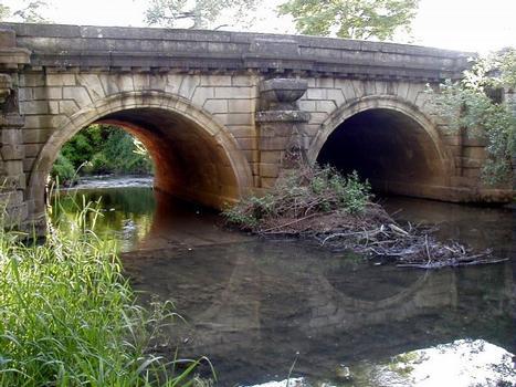 Pont Gauthey.