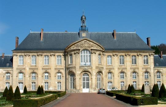 Centre hospitalier de Prémontré - Anncienne abbaye de Prémontré - Grand corps de logis