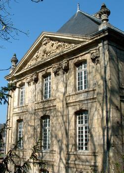 Centre hospitalier de Prémontré - Anncienne abbaye de Prémontré - Procure - 2