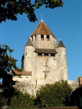 Tour de César, Provins