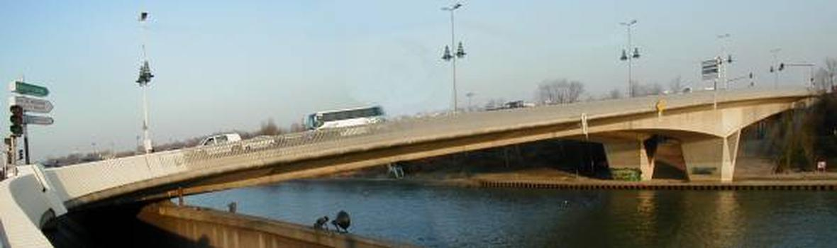 Pont de Puteaux