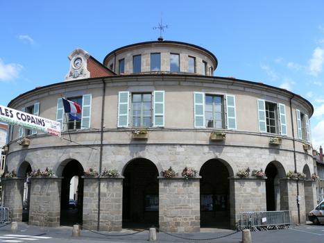 Hôtel de ville d'Ambert
