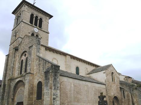 Artonne - Eglise Saint-Martin