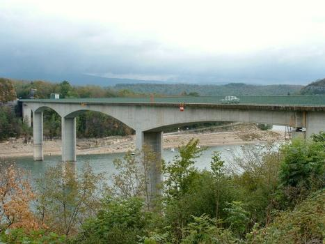 Pont de la Pyle Ensemble