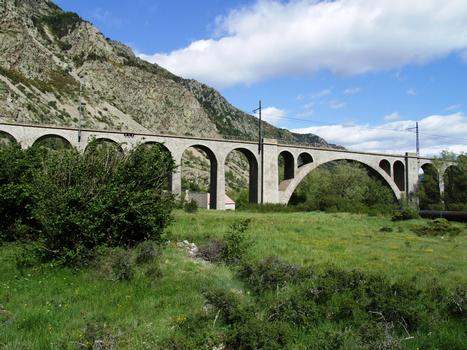 Pont du Saut