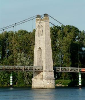 La-Voulte-sur-Rhône Railroad Bridge