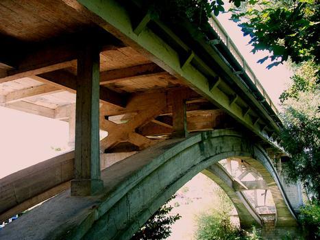 Lucey Bridge