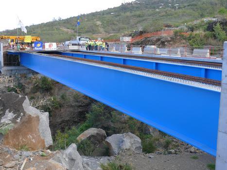 Route des Tamarins - Viaduc de Bras-Mouton