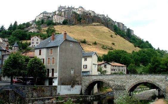 Pont Vieux, Saint-Flour