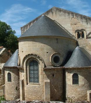 Kirche Saint-Généroux
