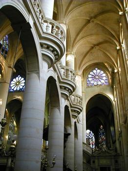 Saint-Etienne-du-Mont Church