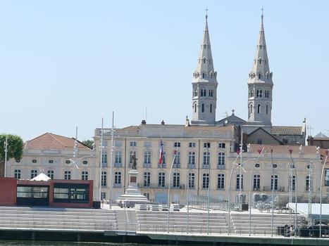 Mâcon Town Hall