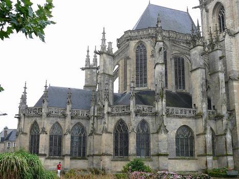 Eglise Notre-Dame-des-Marais