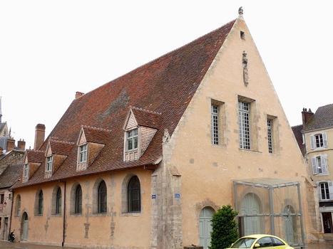 Markthalle La Ferté-Bernard